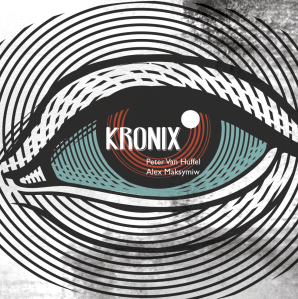 kronix cover